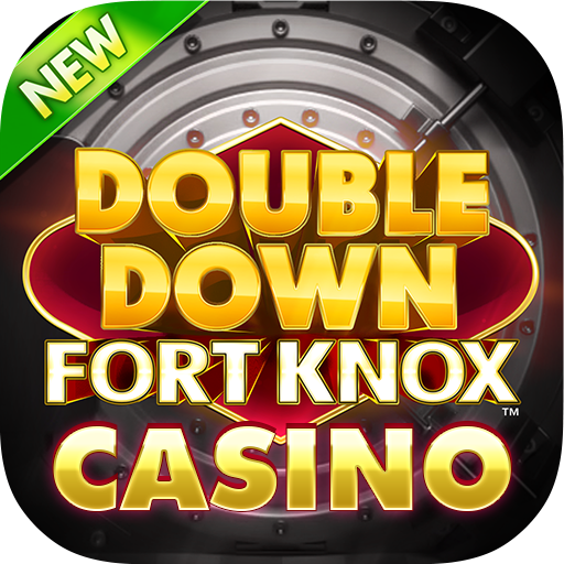 Casino Slots DoubleDown Fort Knox Free Vegas Games 1.0.0.55 (Mod)