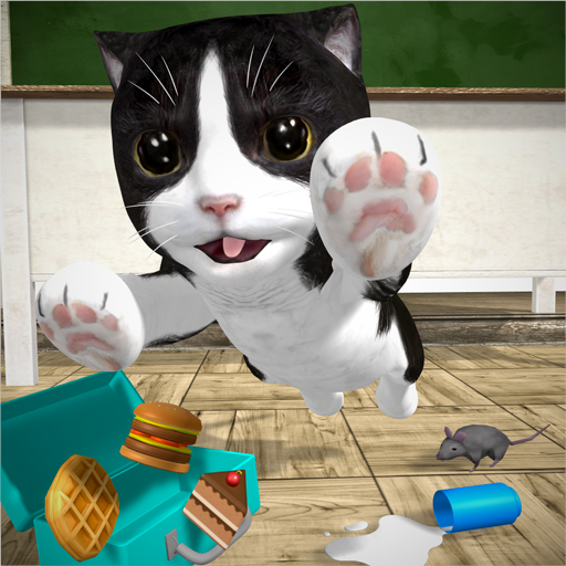 Cat Simulator – and friends  (Mod) 4.7.1