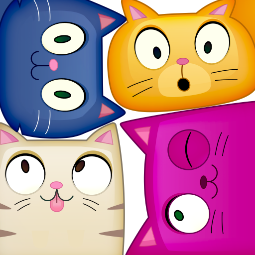 Cat Stack – Cute and Perfect Tower Builder Game! 1.4_206 (Mod)
