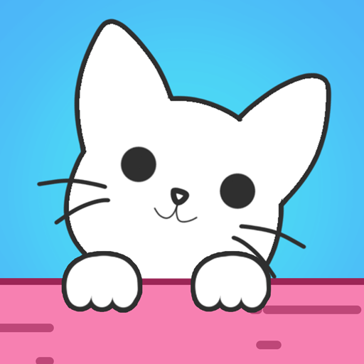 Cats Tower – Merge Kittens 2  2.28   (Mod)