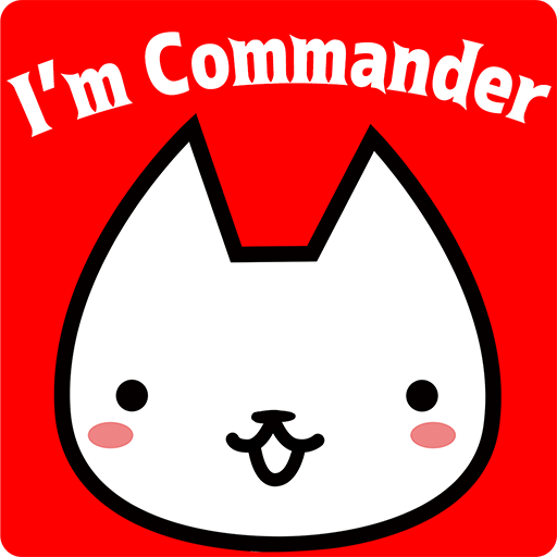 Cats the Commander 4.5.1 (Mod)