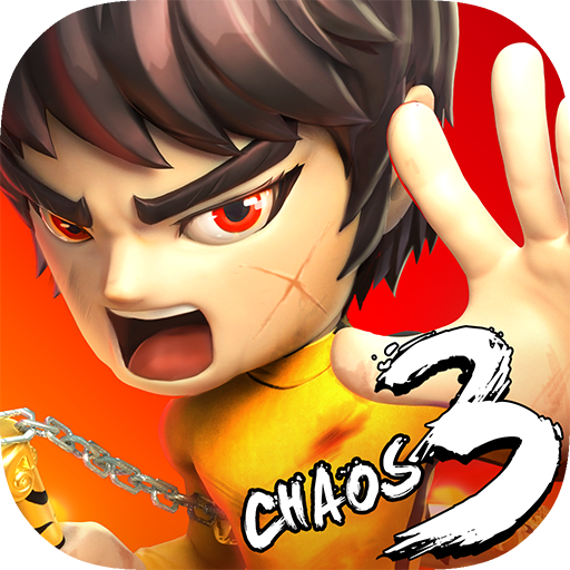 Chaos Fighters3 – Kungfu fighting 5.4.0 (Mod)