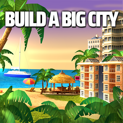 City Island 4 – Town Simulation: Village Builder 3.0.0 (Mod)