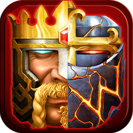 Clash of Kings:The West 2.99.0 (Mod)