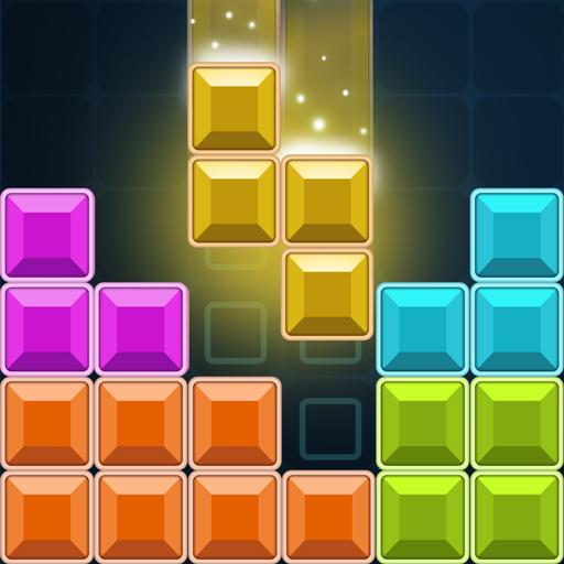 Classic Block Puzzle Game 1010: Free Cat Pop Game 5.0.2 (Mod)
