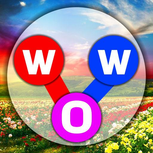 Classic Word 2020-Free Wordscape Game&Word Connect 18.0 (Mod)