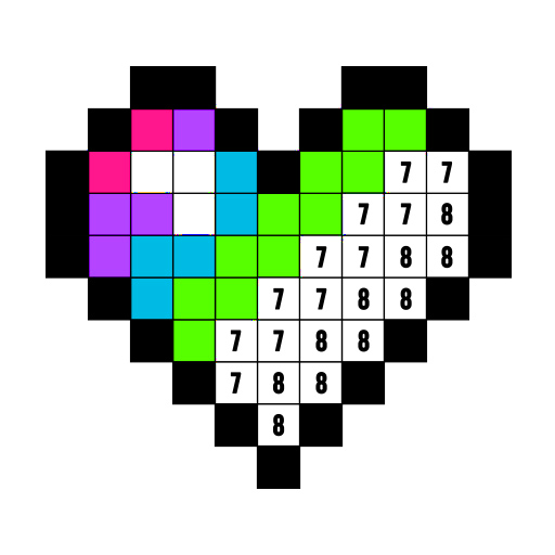 Color by Number: Free Coloring Games – Drawing Art 2.2.3(Mod)