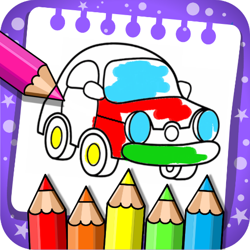 Coloring & Learn 1.120 (Mod)