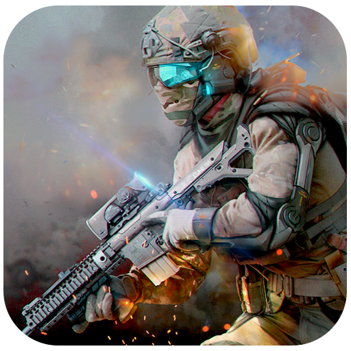 Commando Sniper Shooter 2020 : FPS Gun Shooting 1.0 (Mod)
