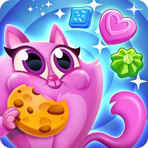 Cookie Cats 1.56.6  (Mod)