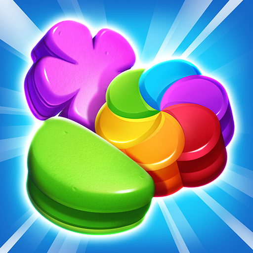 Sweet Crunch Matching, Blast Puzzle Game  1.3.3 (Mod)