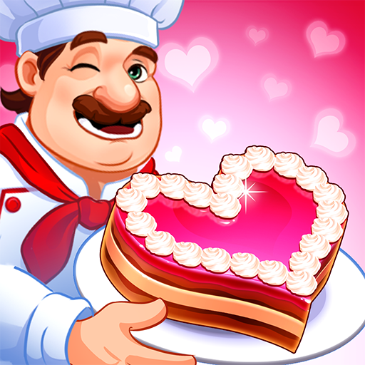 Cooking Dream Crazy Chef Restaurant Cooking Games  (Mod) 6.16.159