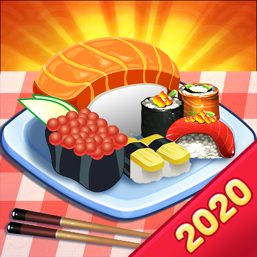 Cooking Family Craze Madness Restaurant Food Game  (Mod) 2.24