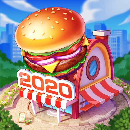Cooking Frenzy®️ Restaurant Cooking Game  (Mod) 1.0.44