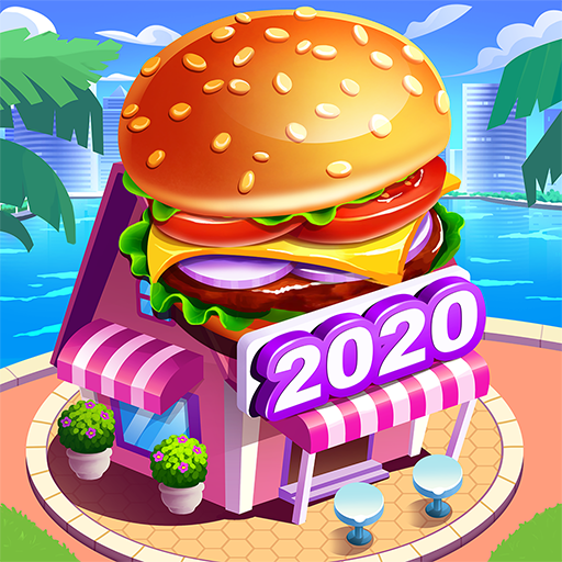 Cooking Marina – fast restaurant cooking games 1.3.02 (Mod)