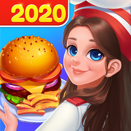 Cooking Voyage – Crazy Chef's Restaurant Dash Game 1.5.9+e7a070f      (Mod)
