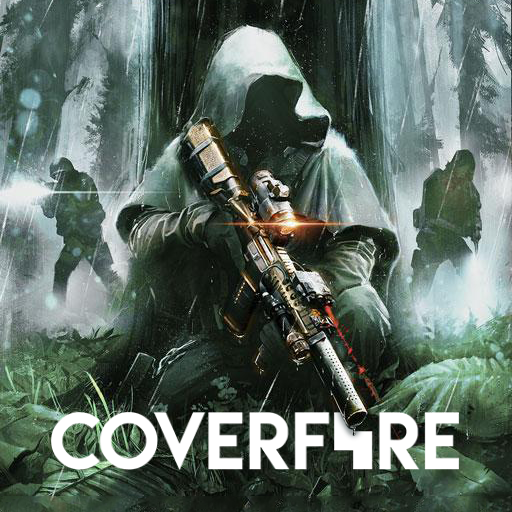 Cover Fire: Offline Shooting Games 1.21.1  (Mod)