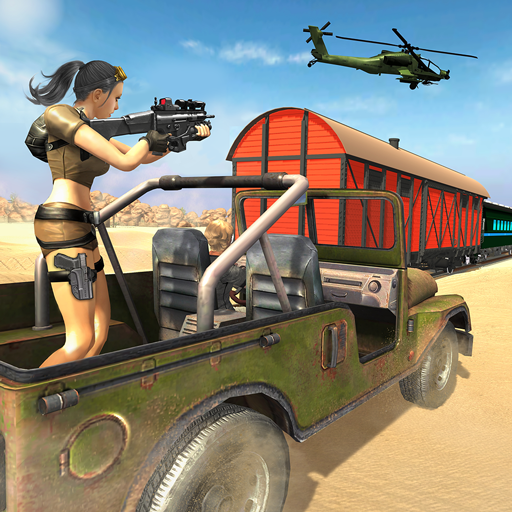 Cover Free Fire Agent:Sniper 3D Gun Shooting Games 1.46 (Mod)
