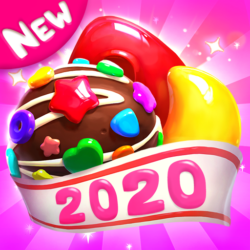 Crazy Candy Bomb – Sweet match 3 game 4.4.22 (Mod)