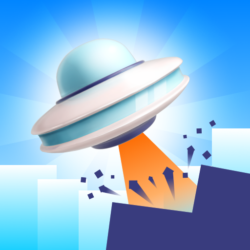 Crazy Spaceship.io: Alien Wars 2.15.1 (Mod)