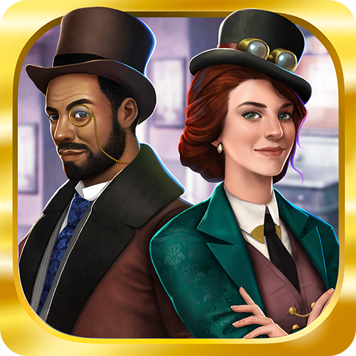 Criminal Case: Mysteries of the Past  2.38.2 (Mod)