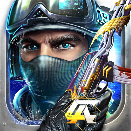 Crisis Action-Answer the call of war 4.1.5 (Mod)