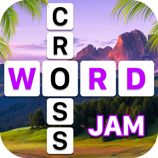 Crossword Jam  (Mod) 1.296.0