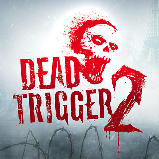 DEAD TRIGGER 2 – Zombie Game FPS shooter  1.7.06 (Mod)