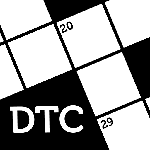 Daily Themed Crossword A Fun crossword game  (Mod) 1.420.0