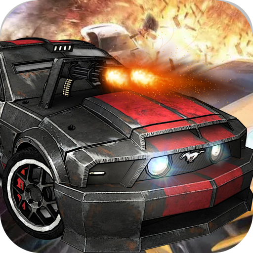 Death Racing 2019:Car Shooting,Car Racing Game 1.0 (Mod)