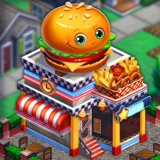 Diner DASH Adventures – a cooking game 1.10.7 (Mod)
