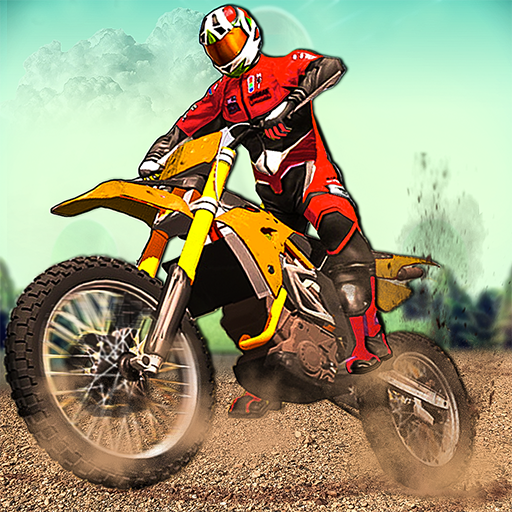 Dirt Bike Offroad Trial Extreme Racing Games 2019 1.10 (Mod)