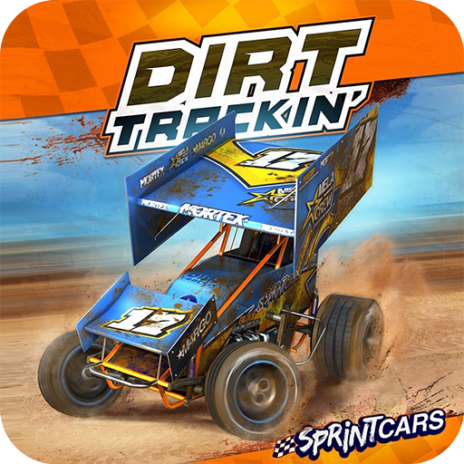 Dirt Trackin Sprint Cars  (Mod) 3.3.7