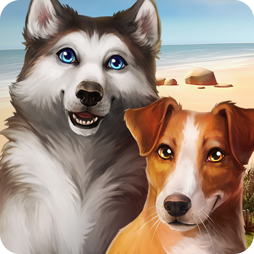 Dog Hotel – Play with dogs and manage the kennels 2.1.6 (Mod)