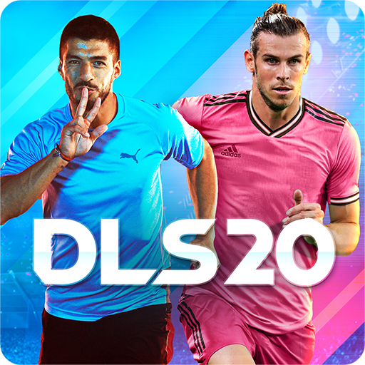 Dream League Soccer 2020  8.06 (Mod)