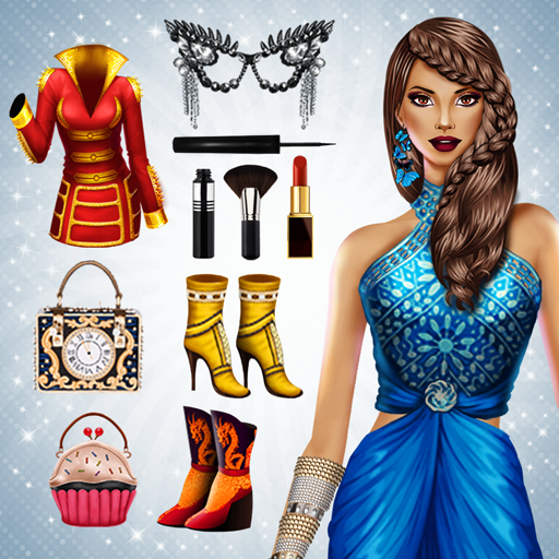 Dress Up Games Stylist – Fashion Diva Style 👗 3.4 (Mod) (Mod)