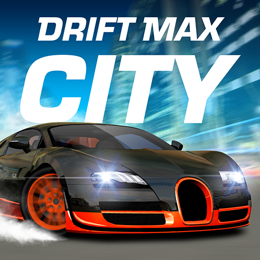 Drift Max City – Car Racing in City 2.76 (Mod)