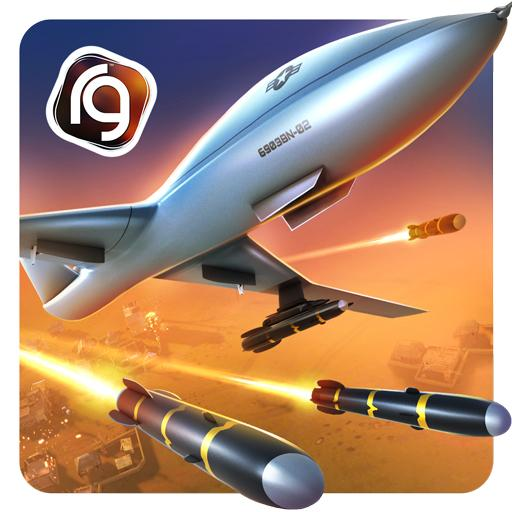 Drone : Shadow Strike 3  (Mod) 1.23.117