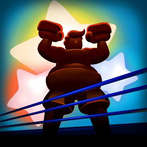 Election Year Knockout 1.2.1(Mod)
