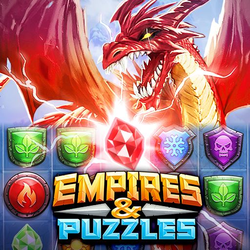 Empires & Puzzles: Epic Match 3  (Mod) 36.0.0