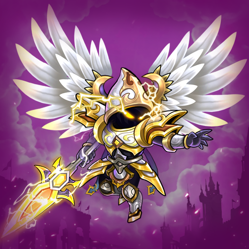 Epic Heroes: Action + RPG + strategy + super hero 1.11.2.393 (Mod)