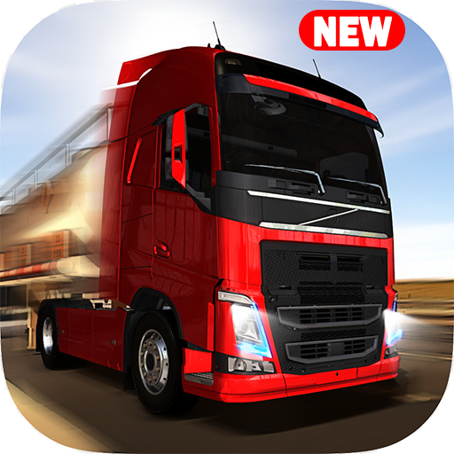 Euro Truck Extreme – Driver 2019 1.1.1 (Mod)