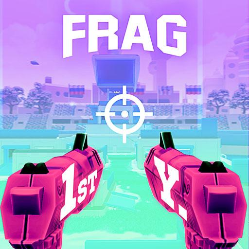 FRAG Pro Shooter – 1st Anniversary 1.6.0 (Mod)