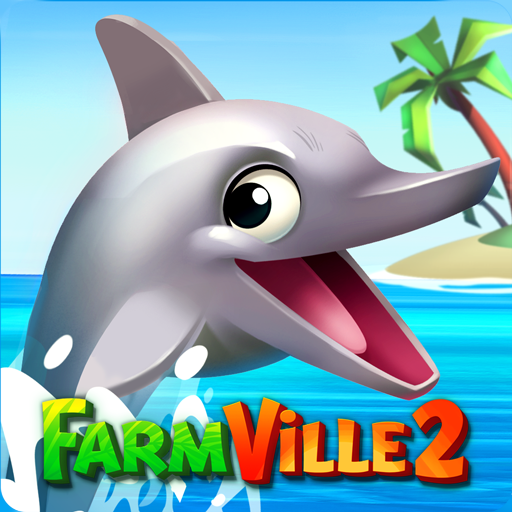 FarmVille 2: Tropic Escape 1.85.6188(Mod)