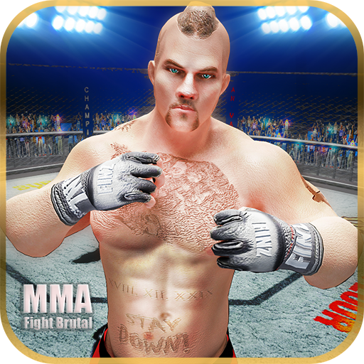 Fighting Revolution: Martial Art Manager 1.9.9 (Mod)