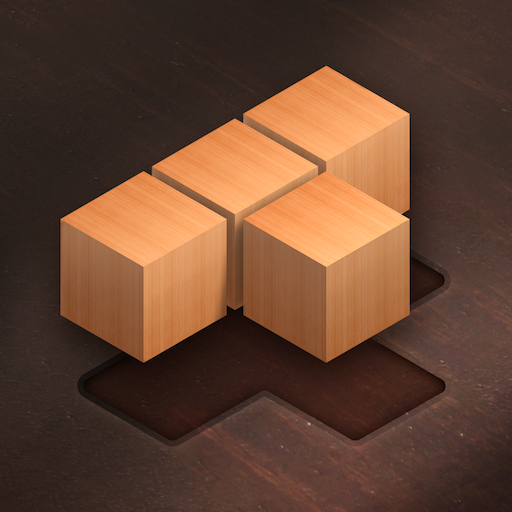 Fill Wooden Block 8×8: Wood Block Puzzle Classic 2.2.4 (Mod)