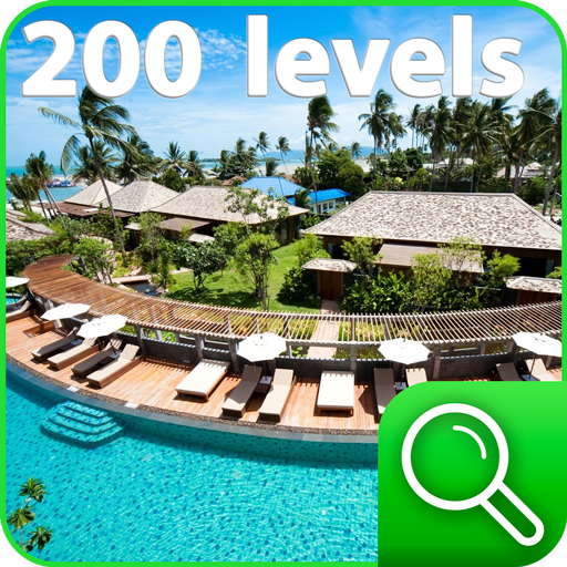 Find Differences 200 levels 1.0.5 (Mod)