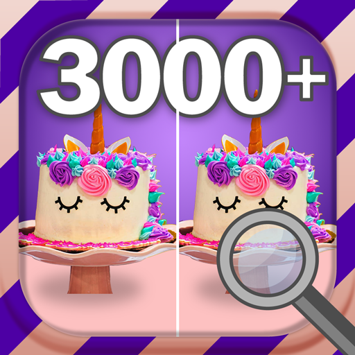 Find & Spot the difference game – 3000+ Levels  (Mod) 1.2.95