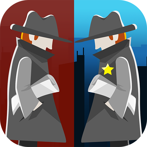 Find The Differences – The Detective 4.20.1 (Mod)