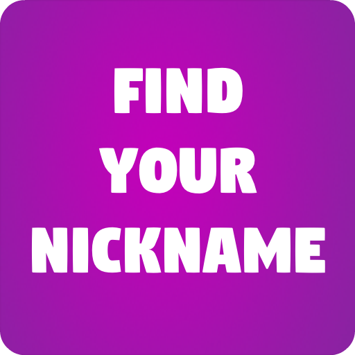 Find Your Nickname 3.1.0 (Mod)